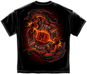 firefighter t shirts 1
