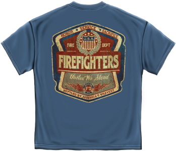 firefighter t shirts 33