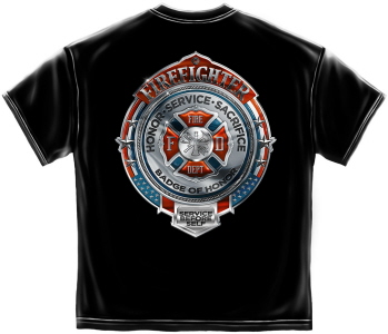 firefighter t shirts 34