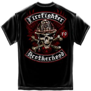 firefighter t shirts 38