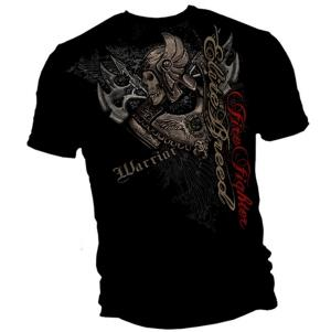 firefighter t shirt 42