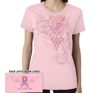 ladies firefighter t shirt 2