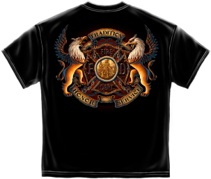 firefighter t shirts 2