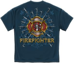 firefighter t shirts 32