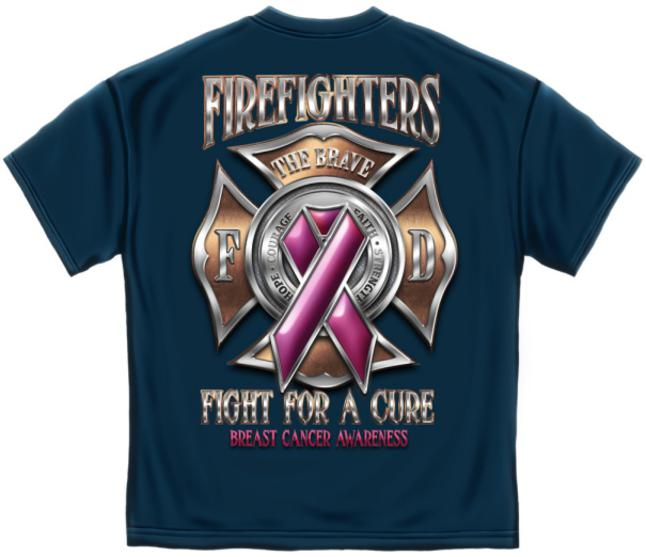 Firefighter T Shirts 35