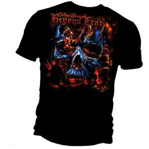 firefighter t shirt 40