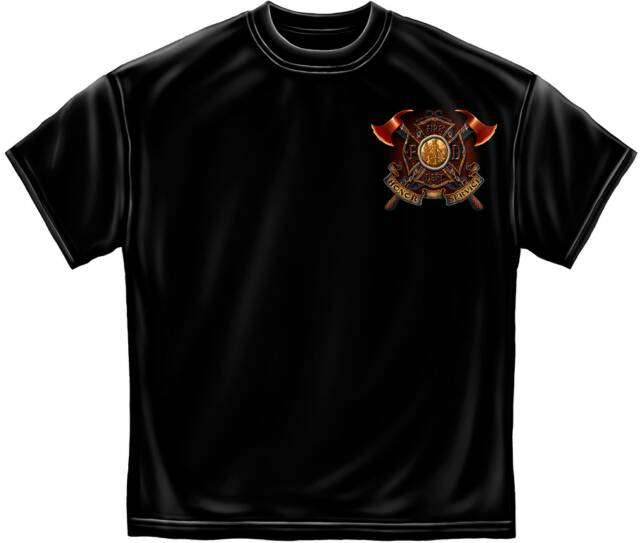 fire fighter apparel